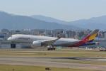 虎太郎19さんが、福岡空港で撮影したアシアナ航空 A350-941XWBの航空フォト(写真)