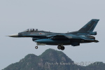 kanadeさんが、防府北基地で撮影した航空自衛隊 F-2Aの航空フォト(写真)