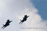 kanadeさんが、防府北基地で撮影した航空自衛隊 F-15DJ Eagleの航空フォト(写真)