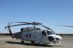 ジャンクさんが、入間飛行場で撮影した海上自衛隊 SH-60Kの航空フォト(写真)