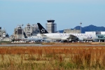 FRTさんが、松山空港で撮影したエバー航空 A321-211の航空フォト(飛行機 写真・画像)