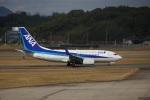 FRTさんが、福岡空港で撮影した全日空 737-781/ERの航空フォト(飛行機 写真・画像)