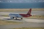 FRTさんが、関西国際空港で撮影した深圳航空 A320-232の航空フォト(飛行機 写真・画像)