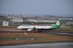 やす!さんが、仙台空港で撮影したエバー航空 A330-302の航空フォト(写真)