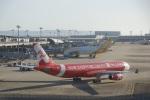 FRTさんが、関西国際空港で撮影したエアアジア・エックス A330-343Xの航空フォト(飛行機 写真・画像)