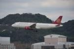 FRTさんが、福岡空港で撮影した吉祥航空 A320-214の航空フォト(飛行機 写真・画像)