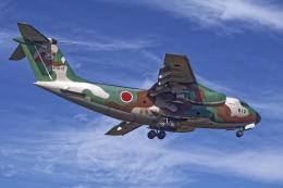 いっち〜@RJFMさんが、新田原基地で撮影した航空自衛隊 C-1の航空フォト(写真)