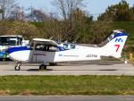 Mame @ TYOさんが、ホンダエアポートで撮影した本田航空 172S Skyhawk SPの航空フォト(写真)