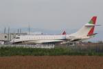 幹ポタさんが、佐賀空港で撮影した不明 BD-700-1A11 Global 5000の航空フォト(写真)