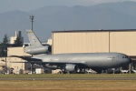 camelliaさんが、横田基地で撮影したアメリカ空軍 KC-10A Extender (DC-10-30CF)の航空フォト(写真)
