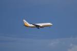 ★azusa★さんが、シンガポール・チャンギ国際空港で撮影したブルネイ政府 767-27G/ERの航空フォト(写真)