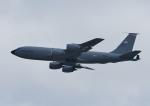じーく。さんが、嘉手納飛行場で撮影したアメリカ空軍 KC-135R Stratotanker (717-148)の航空フォト(写真)