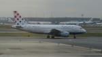 twinengineさんが、フランクフルト国際空港で撮影したクロアチア航空 A319-112の航空フォト(写真)