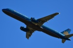 Dutchsamuさんが、成田国際空港で撮影したベトナム航空 A321の航空フォト(写真)