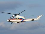 White Pelicanさんが、八尾空港で撮影した国土交通省 地方整備局 412EPの航空フォト(写真)