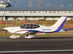 White Pelicanさんが、八尾空港で撮影した日本個人所有 TB-10 Tobago GTの航空フォト(写真)