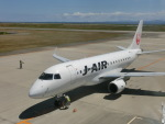kumagorouさんが、徳島空港で撮影したジェイエア ERJ-170-100 (ERJ-170STD)の航空フォト(飛行機 写真・画像)