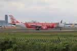 yoshi_350さんが、成田国際空港で撮影したタイ・エアアジア・エックスの航空フォト(写真)