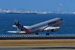 Dream2016さんが、中部国際空港で撮影したジェットスター・ジャパン A320-232の航空フォト(写真)