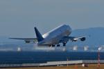 Dream2016さんが、中部国際空港で撮影したボーイング 747-4H6(LCF) Dreamlifterの航空フォト(写真)