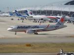 PW4090さんが、関西国際空港で撮影したジェットスター・パシフィック A320-232の航空フォト(写真)