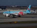 PW4090さんが、関西国際空港で撮影した大韓航空 777-3B5/ERの航空フォト(写真)