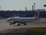 PW4090さんが、関西国際空港で撮影した中国東方航空 A320-214の航空フォト(写真)