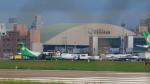 dianaさんが、台北松山空港で撮影した前進航空 208B Caravan Iの航空フォト(写真)
