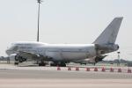 gmacさんが、スワンナプーム国際空港で撮影したオリエント・タイ航空 747-422の航空フォト(写真)