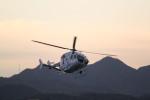 yuto1229さんが、出雲空港で撮影したセントラルヘリコプターサービス BK117C-2の航空フォト(写真)