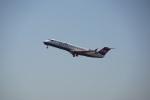 FRTさんが、広島空港で撮影したアイベックスエアラインズ CL-600-2B19 Regional Jet CRJ-200ERの航空フォト(飛行機 写真・画像)