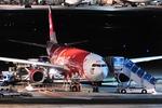 Jolly-beeさんが、羽田空港で撮影したエアアジア・エックス A330-343Xの航空フォト(飛行機 写真・画像)