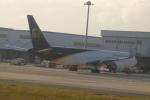 うすさんが、関西国際空港で撮影したUPS航空 767-34AF/ERの航空フォト(写真)