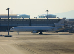 peanutsさんが、関西国際空港で撮影したウエスタン・グローバル・エアラインズ MD-11Fの航空フォト(写真)