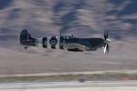 TAKA-Kさんが、ネリス空軍基地で撮影した不明 361 Spitfire Mk9の航空フォト(写真)