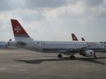 Dutchsamuさんが、マルタ国際空港で撮影したエア・マルタ A320-214の航空フォト(写真)