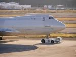 jjieさんが、成田国際空港で撮影したアトラス航空 747-47UF/SCDの航空フォト(写真)
