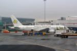 なないろさんが、ジョン・F・ケネディ国際空港で撮影したフライ・ジャマイカ 757-23Nの航空フォト(写真)