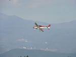 F.KAITOさんが、鹿児島空港で撮影した日本法人所有 SR22Tの航空フォト(写真)