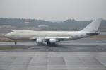 IL-18さんが、成田国際空港で撮影したアトラス航空 747-47UF/SCDの航空フォト(写真)