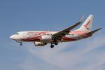xingyeさんが、瀋陽桃仙国際空港で撮影した瑞麗航空 737-76Jの航空フォト(写真)