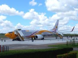 ナコンパノム空港 - Nakhon Phanom Airport [KOP/VTUW]で撮影されたナコンパノム空港 - Nakhon Phanom Airport [KOP/VTUW]の航空機写真
