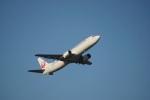 FRTさんが、福岡空港で撮影した日本トランスオーシャン航空 737-446の航空フォト(飛行機 写真・画像)