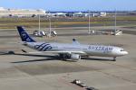 たまさんが、羽田空港で撮影した中国南方航空 A330-323Xの航空フォト(写真)