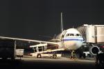 蒲田賢二さんが、羽田空港で撮影した中国国際航空 A321-213の航空フォト(写真)