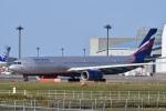 Dutchsamuさんが、成田国際空港で撮影したアエロフロート・ロシア航空 A330-343Xの航空フォト(写真)