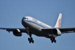 Dutchsamuさんが、成田国際空港で撮影した中国国際航空 A330-243の航空フォト(写真)