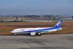 やす!さんが、仙台空港で撮影した全日空 777-281の航空フォト(写真)