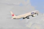 Orange linerさんが、羽田空港で撮影した日本航空 777-346/ERの航空フォト(写真)