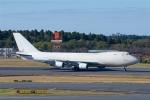 goshiさんが、成田国際空港で撮影したアトラス航空 747-47UF/SCDの航空フォト(写真)